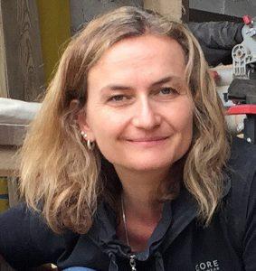Heike Fischer-Nagel