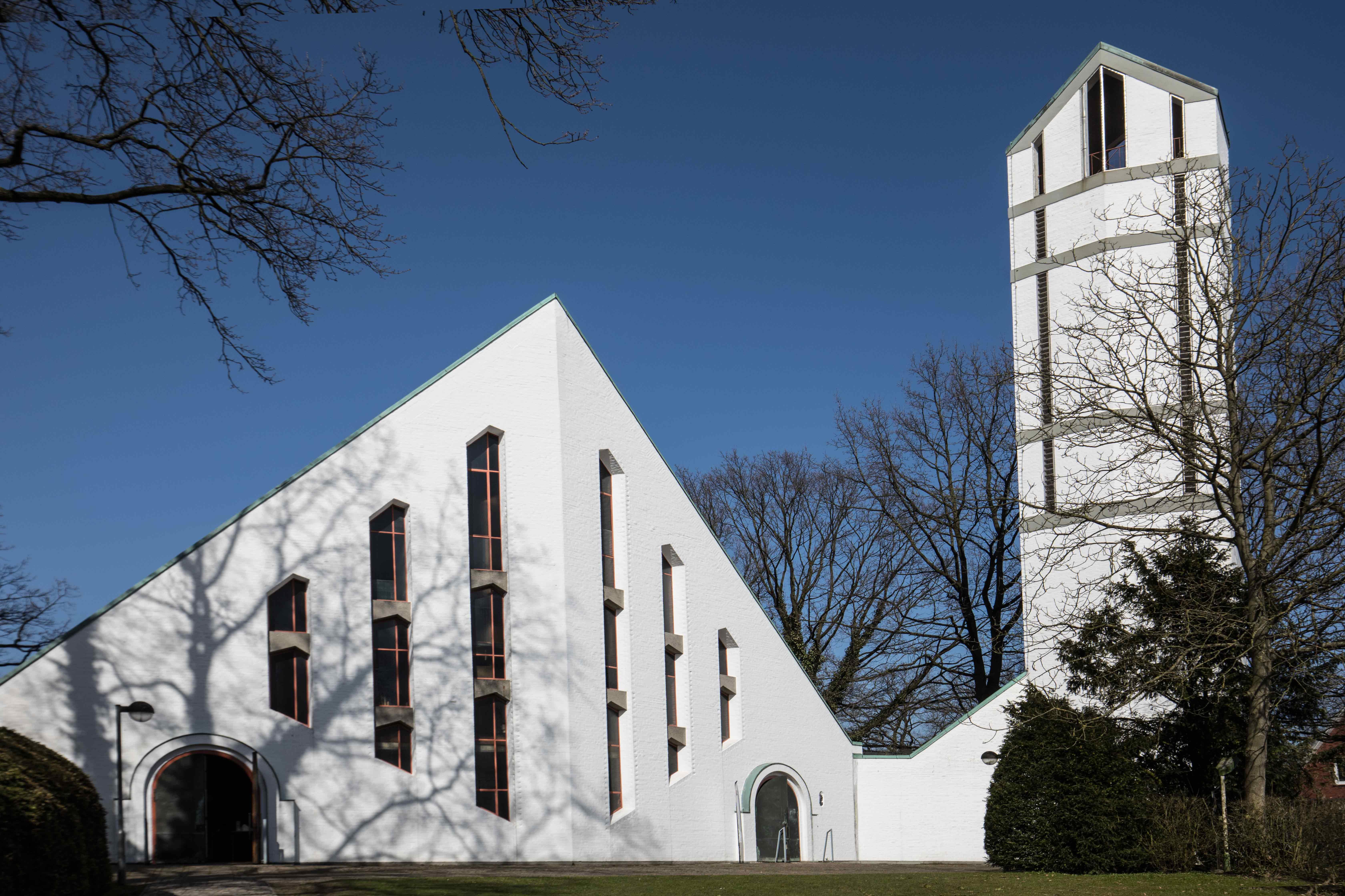 Martinskirche Rahlstedt
