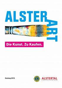Katalog AlsterArt 2018